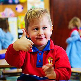 Colegio Virgen del Remedio. Educación Infantil