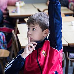 Colegio Virgen del Remedio. Educación Primaria