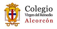 Colegio Virgen del Remedio | Trinitarias Alcorcon