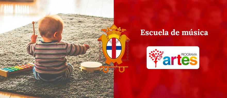 Colegio Trinitarias - Escuela de Música