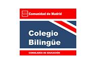 Madrid, Colegio Bilingüe