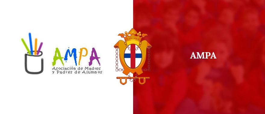 Colegio Trinitarias - AMPA