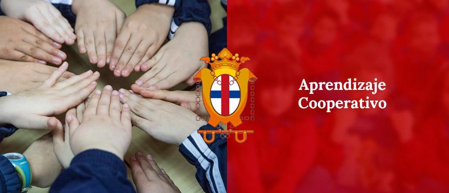 Colegio Trinitarias - Aprendizaje Cooperativo