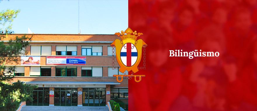 Colegio Trinitarias - Colegio Bilingüe