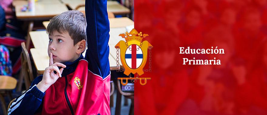 Colegio Trinitarias - Educación Primaria
