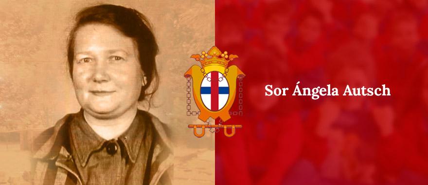 Colegio Trinitarias - Sor Ángela Autsch