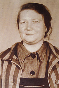 Sor Ángela Autsch