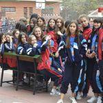 Colegio Trinitarias - Carrera Solidaria