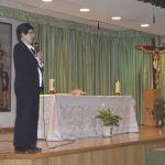 Colegio Virgen del Remedio - Inicio del curso 16/17