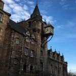 Colegio Virgen del Remedio - Edimburgo