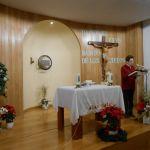 Colegio Virgen del Remedio - Eucaristía