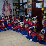 Colegio Virgen del Remedio - Jornada Mundial Paz