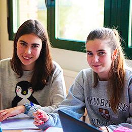 Colegio Virgen del Remedio. Educación Bachillerato