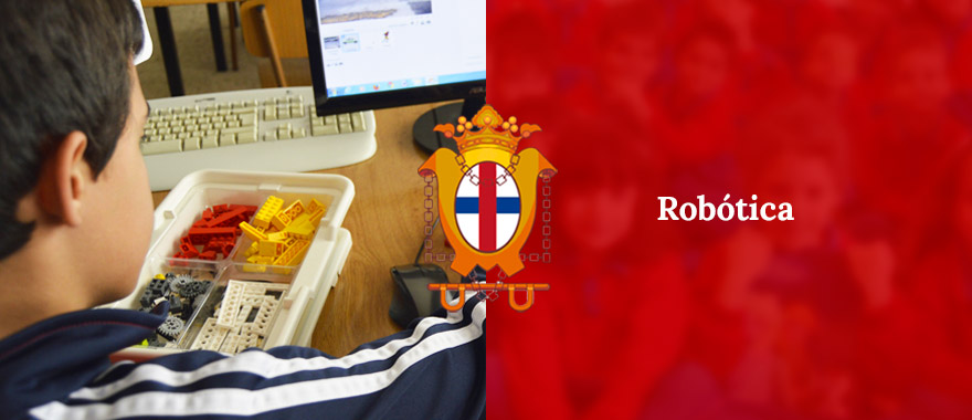 Colegio Trinitarias - Robótica