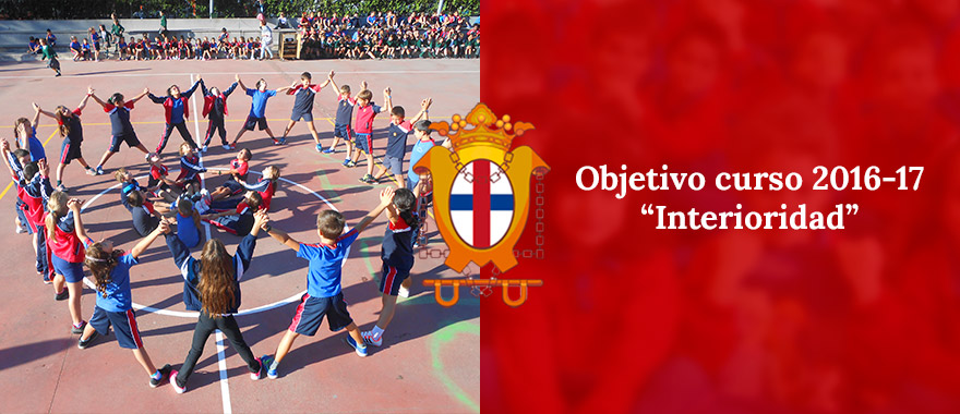 Colegio Trinitarias - Pastoral