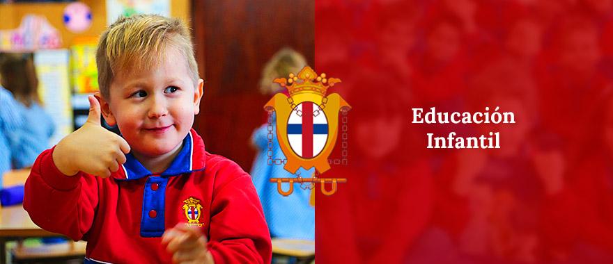 Colegio Trinitarias - Educación Infantil