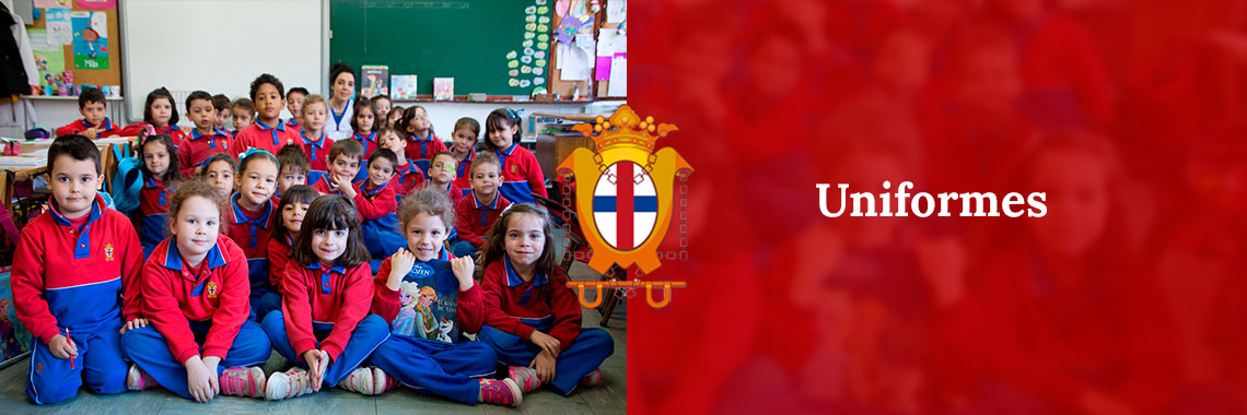 Colegio Trinitarias - Uniformes
